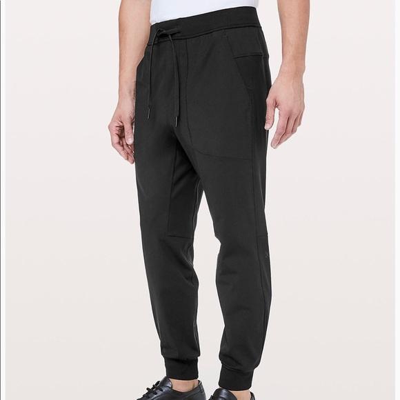d3b4279197 lululemon athletica Pants | Mens Lululemon Abc Jogger | Poshmark